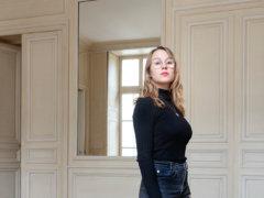 119  SAINT MAUR Agathe   © Francesca Mantovani Editions Gallimard