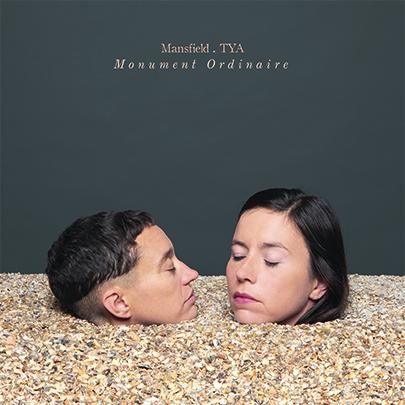 album cover print