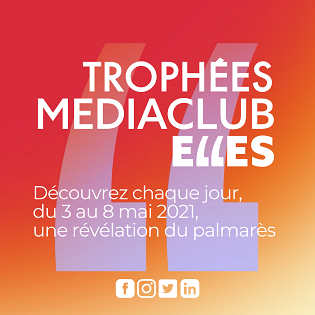 Trophées médiaclub ELLES