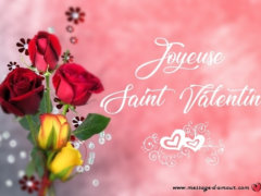 Carte-saint-valentin