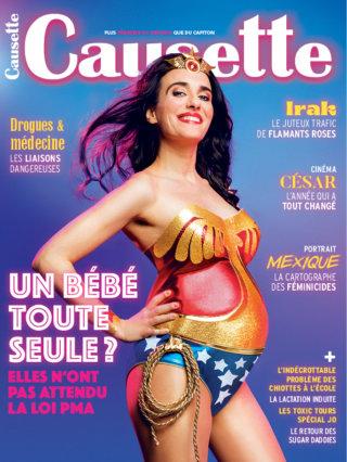 Magazine n° 120 – Mars 2021