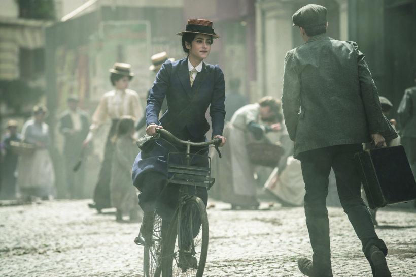 paris police 1900 episode 3