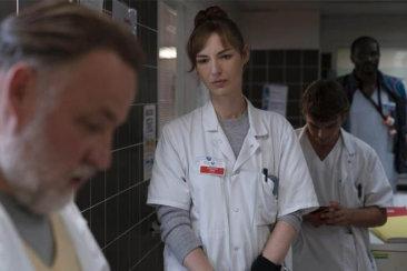 Hippocrate Faut il regarder la saison 2 de la serie medicale de Canal