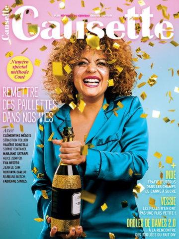 Magazine n° 121 – Avril 2021