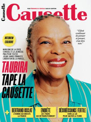 Magazine n° 122 – Mai 2021
