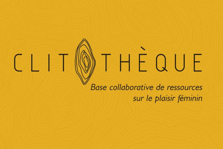 clitotheque logo carre