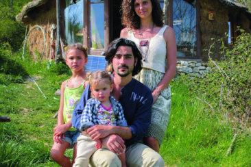 famille de jonathan attias