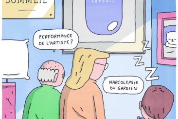 histoire sommeil a