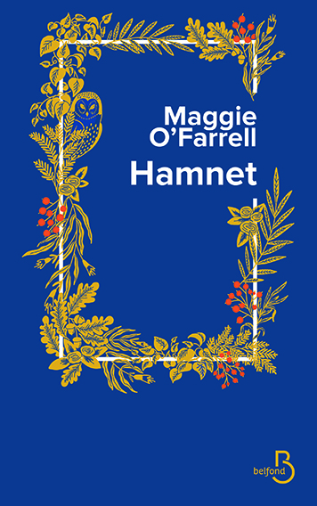 OFARRELL Hamnet A