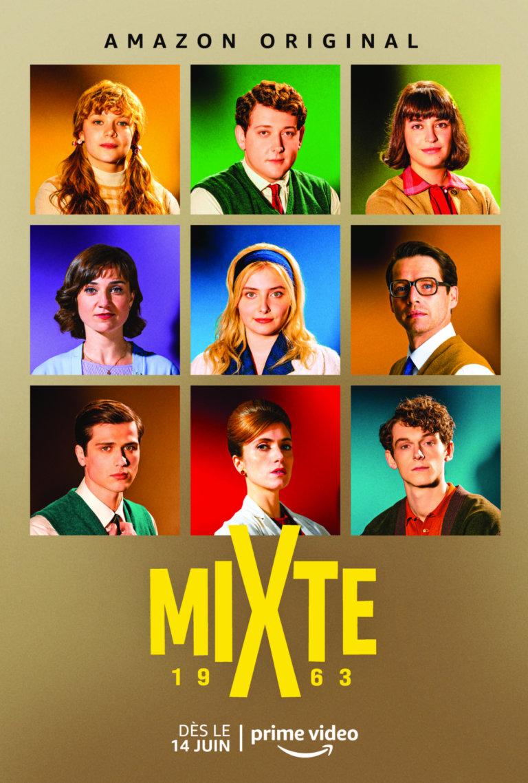 mixte 27x40 yearbook unbranded