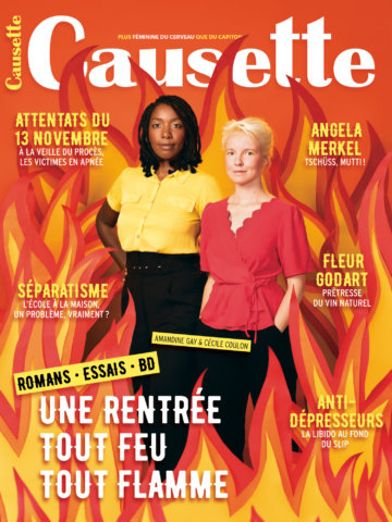 Magazine n° 125 – septembre 2021
