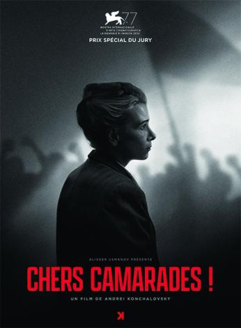 ChersCamarades A web3 A