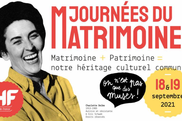 Bandeau web Matrimoine 2021 1