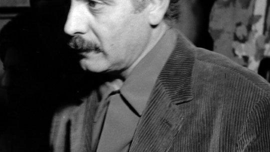 Georges Brassens à Toulouse en décembre 1963 cropped