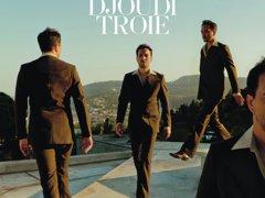 Malik-Djoudi-Troie-pochette-album‑A